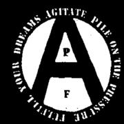 AKRATIA.NAROD.RU | Проект анархиста Иванова | Символика | А в круге